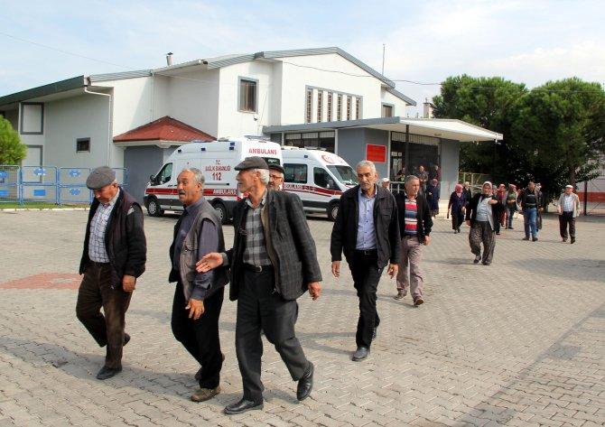 GÜNCELLEME - Soma'daki maden faciası davası