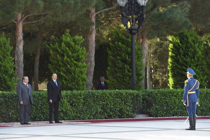 Azerbaycan ve Pakistan ticari ilişkilerini geliştirecek
