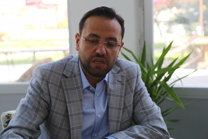 AK Parti Nevşehir milletvekilleri 15 Temmuz'u değerlendirdi