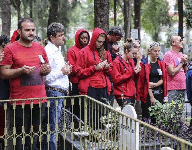 Mehmet Can Öztürk'ün cenazesi defnedildi
