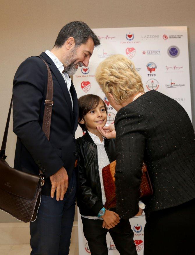"""""""Türkiye'deki Şehirli Çocuklar"""" projesi"""