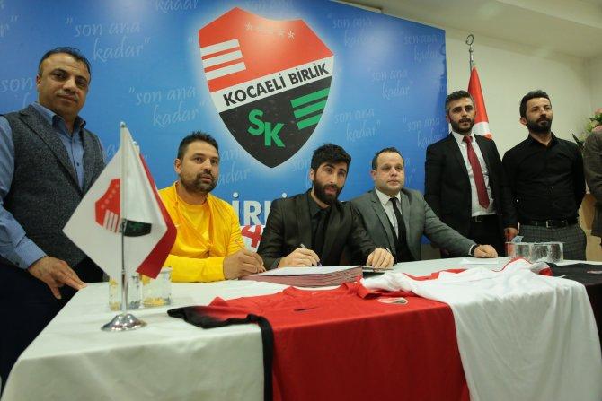 Kocaeli Birlikspor'da Fatih Akyel dönemi