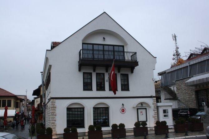 Türkiye'nin Prizren Başkonsolosluğuna düzenlenen saldırı