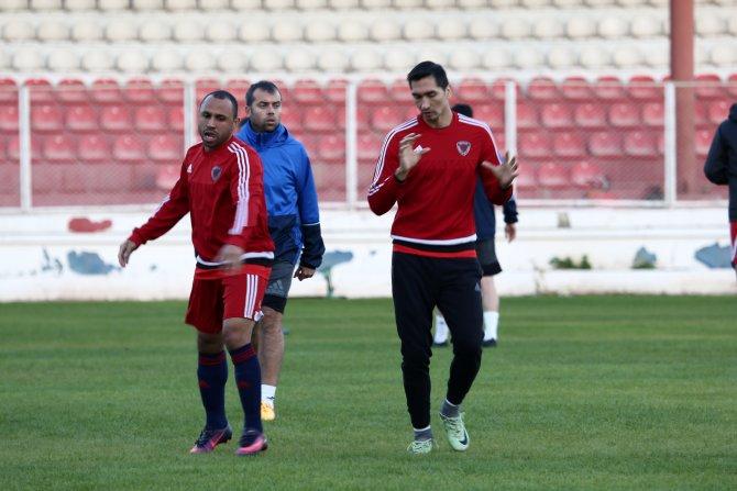 Mersin İdmanyurdu Teknik Direktörü Şimşek: