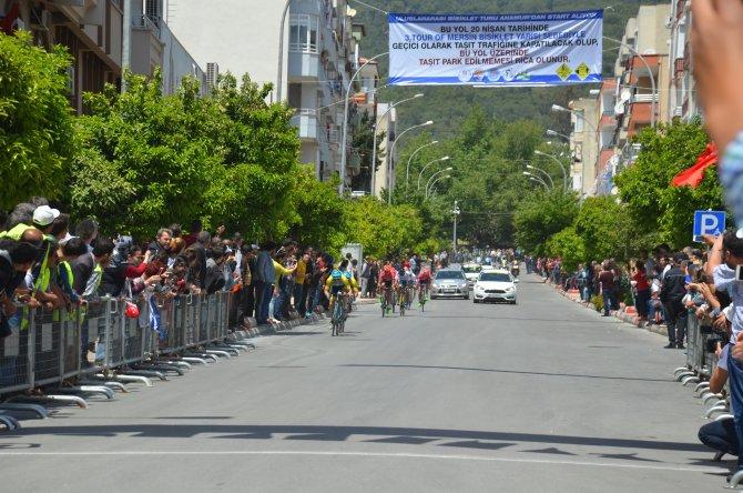 Mersin'de Figen Yüksekdağ hakkındaki dava