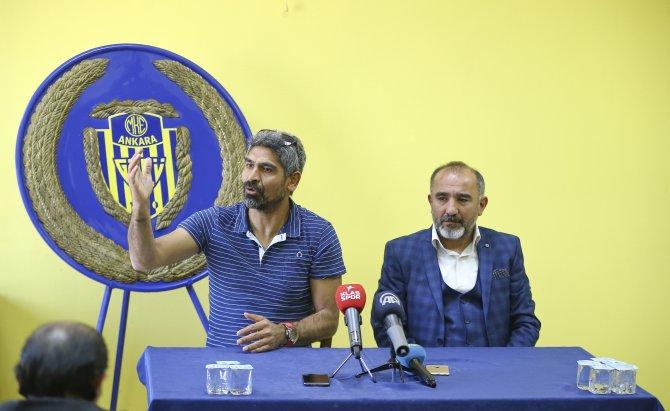 """""""Camia bizi şampiyonluğa mecbur bıraktı"""""""