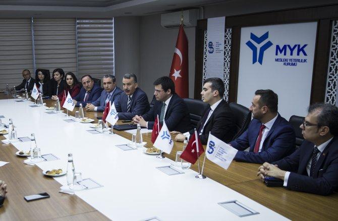 """""""Dijital Sanayi Operatörleri"""" geliyor"""