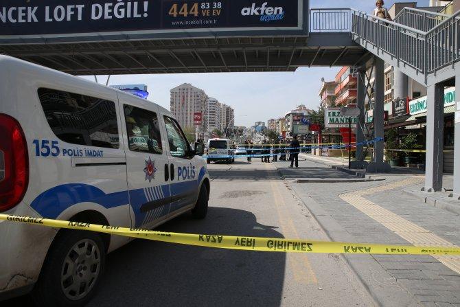 FETÖ'den aranan eski emniyet müdürü vurularak yakalandı