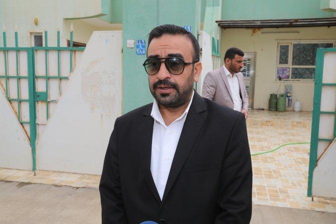 Irak Sünni Vakfı Eski Başkanı hayatını kaybetti