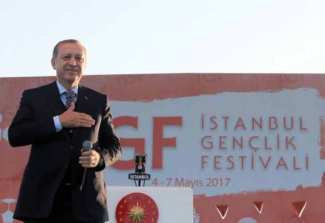 İstanbul Gençlik Festivali