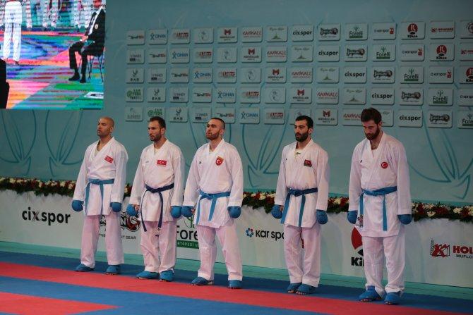 Avrupa Karate Şampiyonası