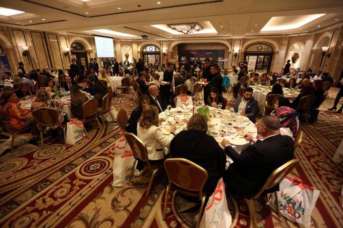 THY, Lübnan'a uçuşlarının 66'ncı yılını kutladı