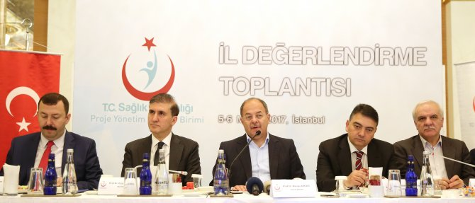 """İstanbul'a mahsus atamalar yapacağız"""