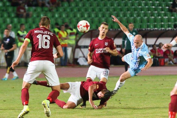 Bosna Hersek Birinci Futbol Ligi