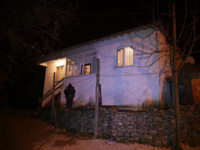 GÜNCELLEME - Sevdiği kızı vermeyen ailenin evini bastı: 3 ölü, 4 yaralı