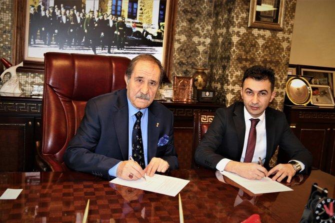SESOB, Şekerbank ile kredi protokolü imzaladı
