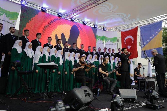 """""""Saraybosna'da İstanbul ramazanı"""""""