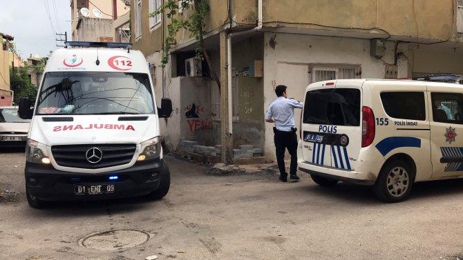 GÜNCELLEME - Cezaevi firarisi bebeğinin içinde olduğu evi ateşe verdi