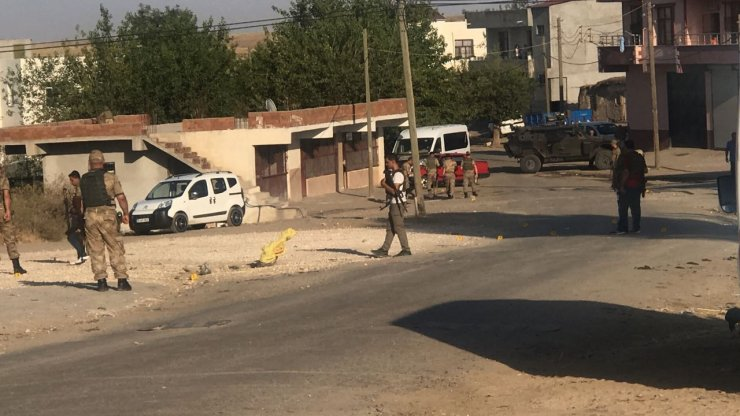 Diyarbakır'da silahlı kavga: 1 ölü, 3 yaralı