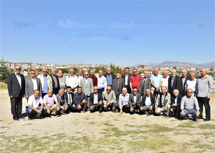 Seydişehir'de