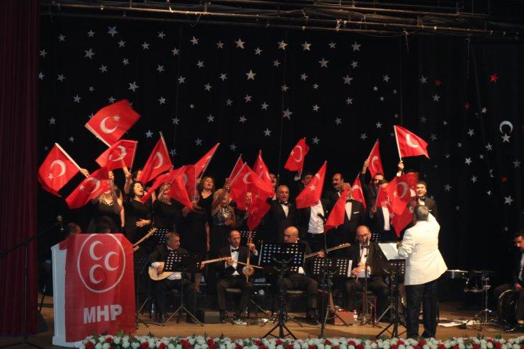 "Gölbaşı'nda ""Cumhuriyet Konseri"""