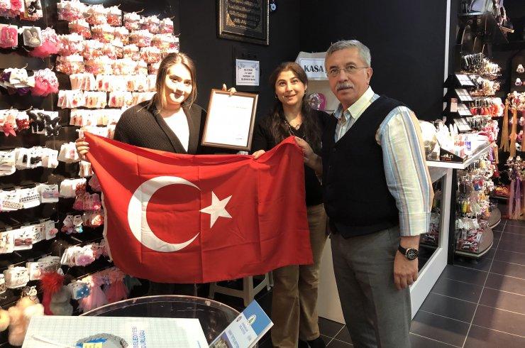 Pursaklar Belediye Başkanı Çetin'den esnafı ziyareti