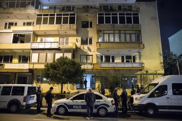GÜNCELLEME - Beşiktaş'ta iş adamına silahlı saldırı