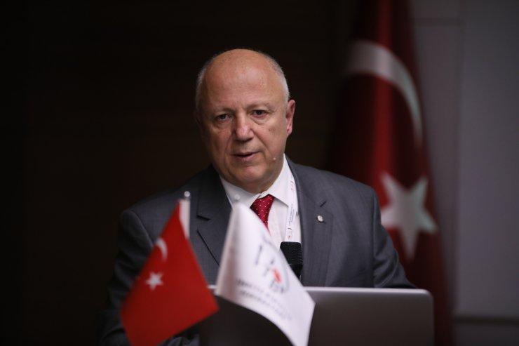 Türkiye Binicilik Federasyonu Mali Genel Kurulu yapıldı