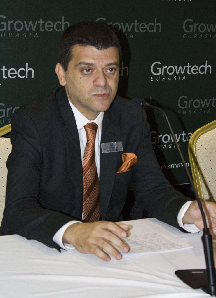 Tarımın inovasyonu Antalya'da sergileniyor