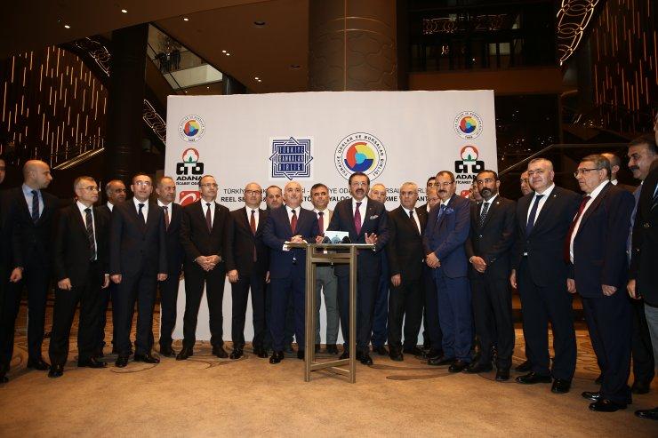 Reel Sektör ve Finans Sektörü Diyalog Güçlendirme Toplantısı