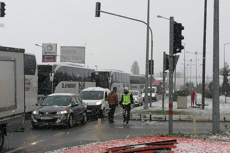 Doğu Anadolu'da kış