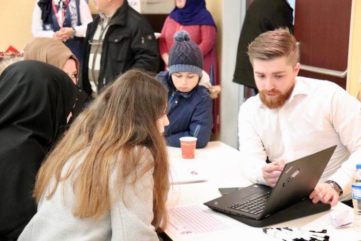 """Almanya'da Türk gençlerine yönelik """"Öğrenci Fuarı"""""""