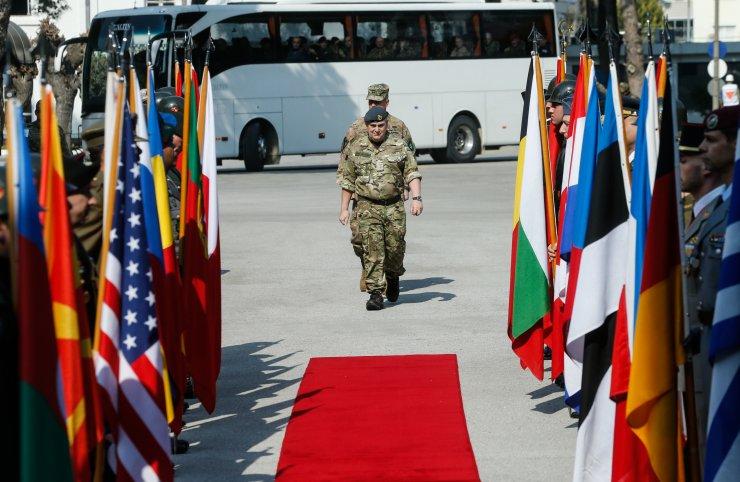 NATO Askeri Komitesi İzmir'de
