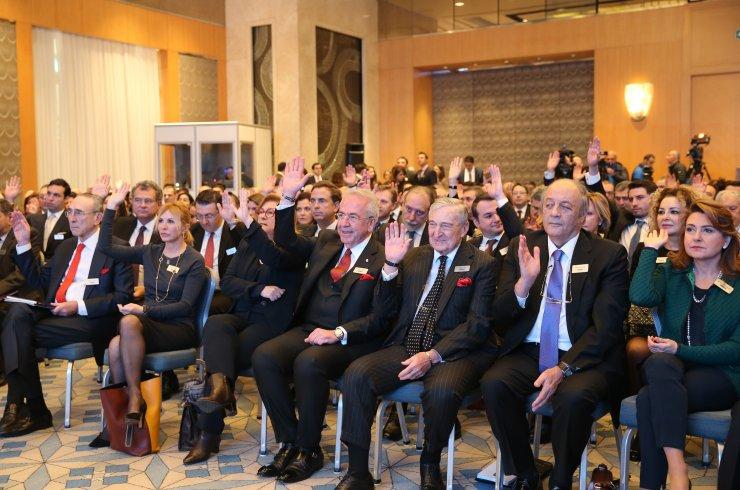TÜSİAD'ın 49. Genel Kurul Toplantısı