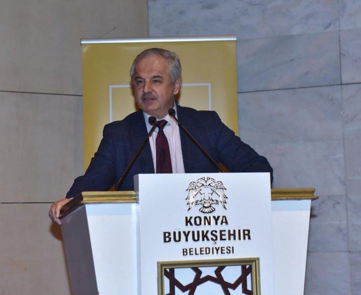 Merhum Hacıveyiszade Hoca Efendi anıldı