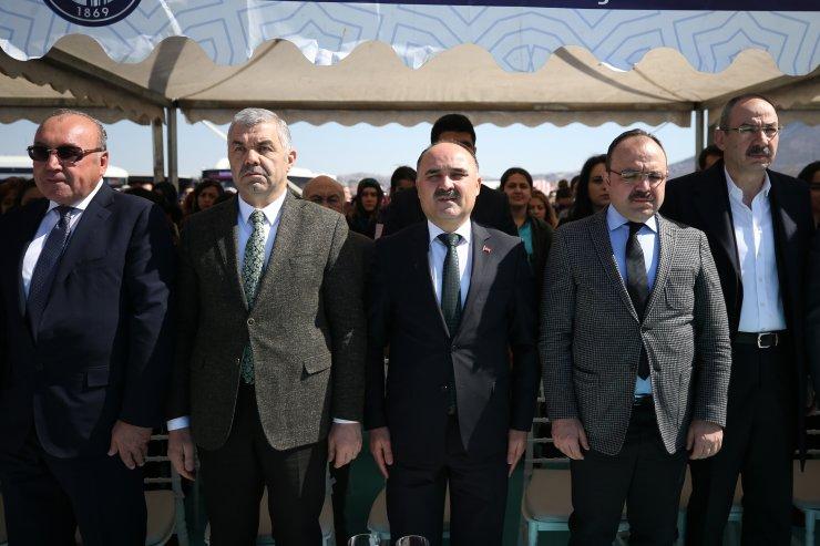 Kayseri'de engellilere özel merkez kuruluyor