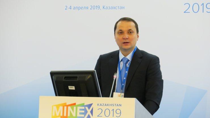Kazakistan'da 10. Madencilik ve Jeoloji Forumu