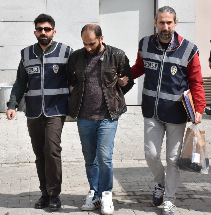 GÜNCELLEME - Samsun'daki silahla yaralama