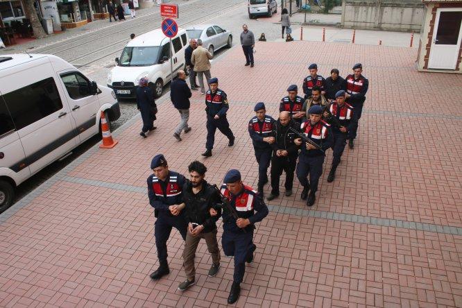 GÜNCELLEME - Kocaeli'deki DEAŞ operasyonu