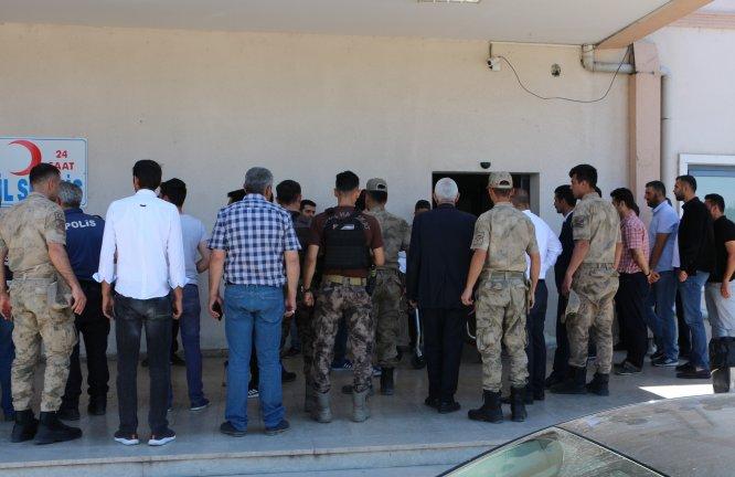 GÜNCELLEME 2 - Türkiye-İran sınırında çatışma