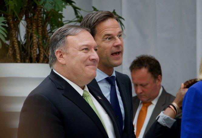 Hollanda'da 9. Küresel Girişimcilik Zirvesi
