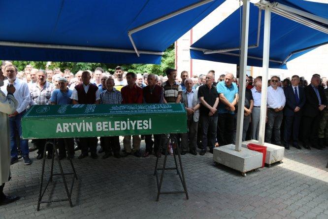 Mursi için gıyabında cenaze namazı