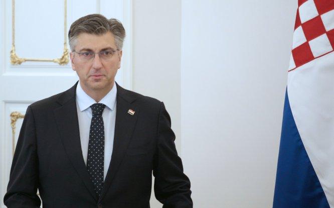 Buric'in Avrupa Konseyi Genel Sekreterliği'ne seçilmesi