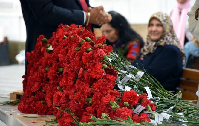 Srebrenitsa soykırımının 24. yılı