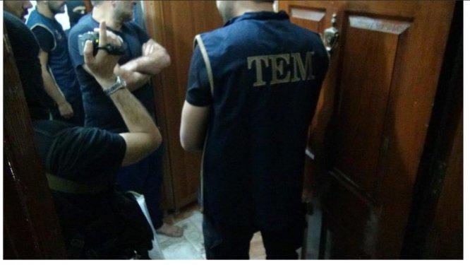 Şırnak'taki terör saldırısına 9 gözaltı