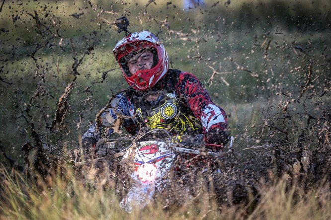 14. Bursa Enduro Motosiklet Festivali