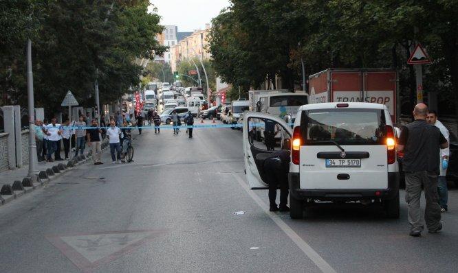 GÜNCELLEME - Sultangazi'de cinayet