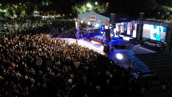 Çubuk'ta turşu festivali