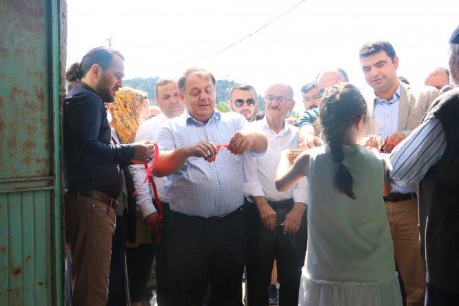 Beyşehir'de geleneksel fasülye festivali