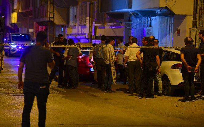 GÜNCELLEME - Gaziantep'te silahlı kavga: 3 ölü, 5 yaralı